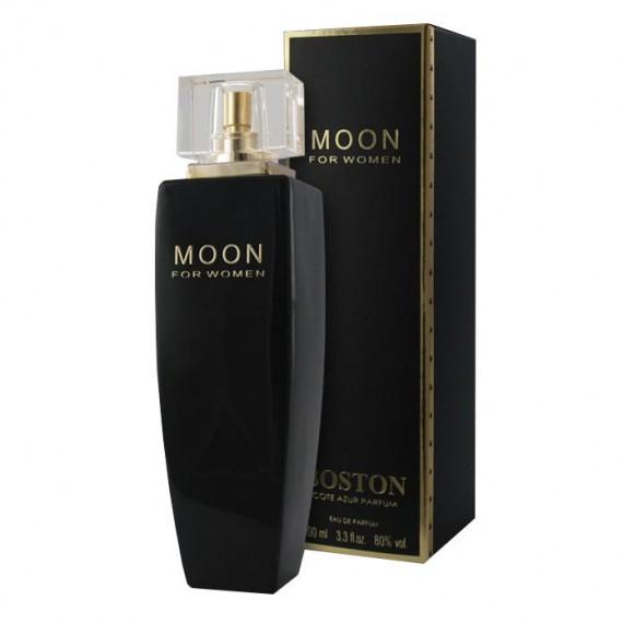 Apa de Parfum Cote d'Azur Boston Moon, Femei, 100 ml