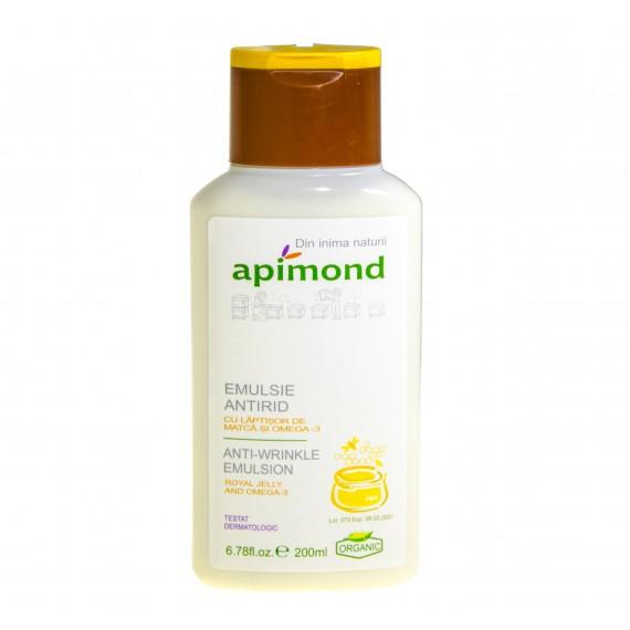 EMULSIE ANTIRID BIO - 200ML Hydration body lotion
