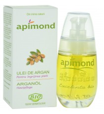 Ulei de argan - bio,  50ml