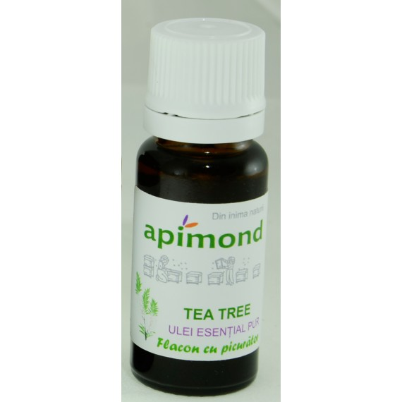 Ulei esential de tea tree - bio, 10ml