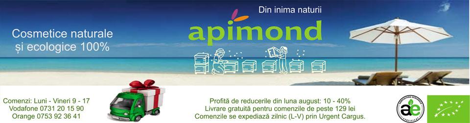 APIMOND S.A.  -  MAGAZIN ONLINE